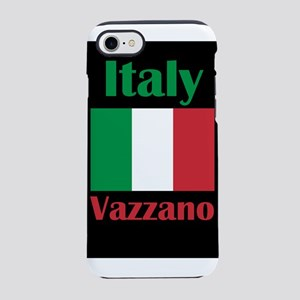 Vazzano Italy iPhone 8/7 Tough Case