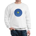 Hit Hard Tennis Sweatshirt