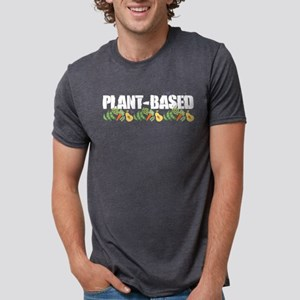 Plant-based Women's Dark T-Shirt