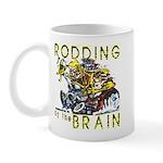 RODDING of the BRAIN Mug