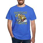 RODDING of the BRAIN Dark T-Shirt