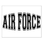 Air Force Small Poster