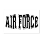 Air Force  Mini Poster Print