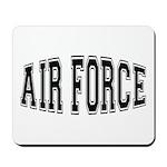 Air Force Mousepad