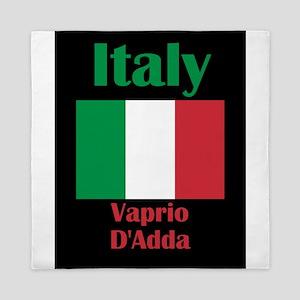 Vaprio D'Adda Italy Queen Duvet