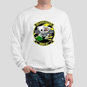 HSC-21 Sweatshirt