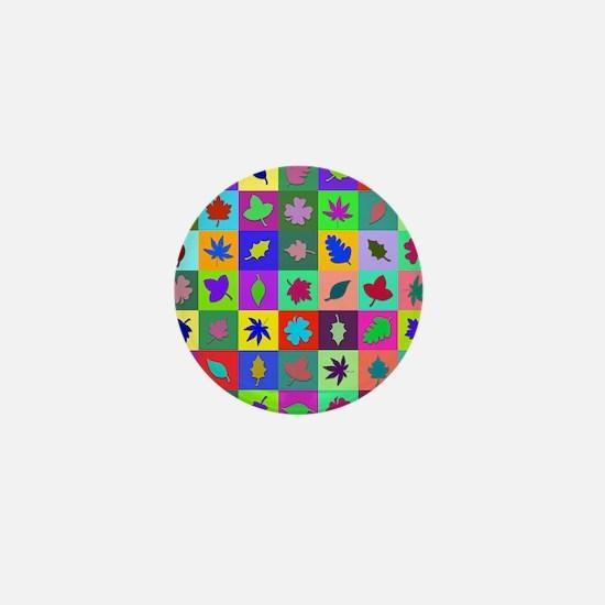 LEAFS Mini Button