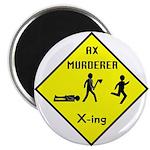 Ax Murderer X-ing 2.25