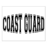 Coast Guard Small Poster