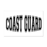 Coast Guard  Mini Poster Print