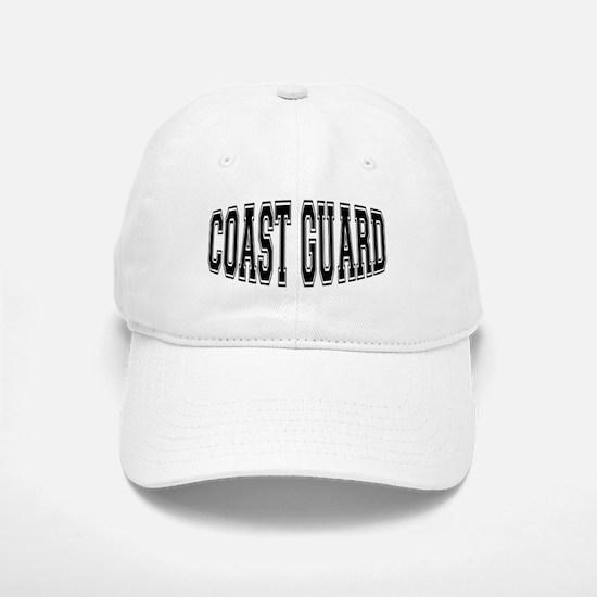 Coast Guard Baseball Baseball Cap