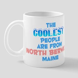 Coolest: North Berwick, ME Mug