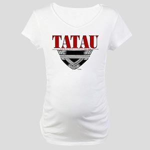 Tatau Maternity T-Shirt