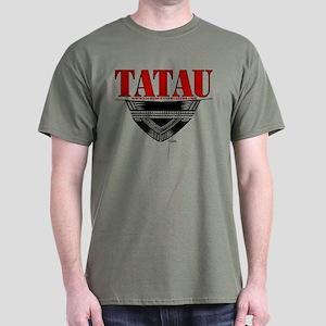Tatau Dark T-Shirt