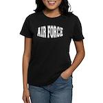 Air Force Women's Dark T-Shirt