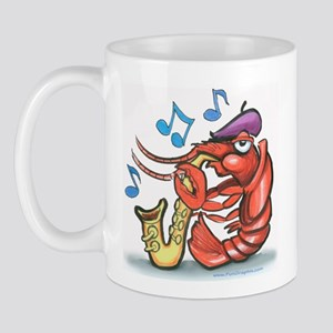 Cawfish Mug Mugs