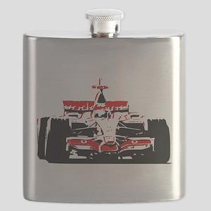 F 1 Flask