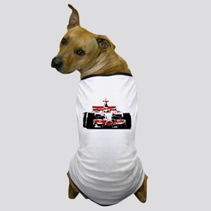 F 1 Dog T-Shirt