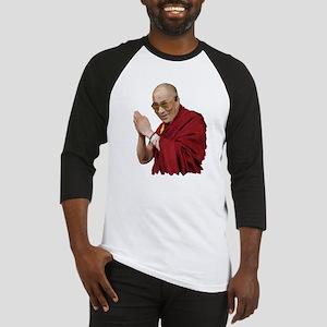 H.H. the Dalai Lama Baseball Jersey