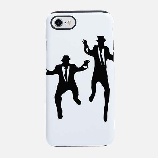 Dancing Brothers iPhone 8/7 Tough Case