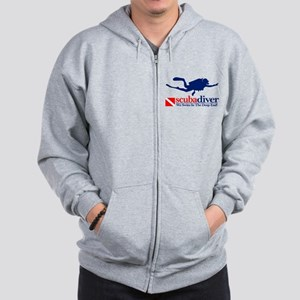 scubadiver Sweatshirt