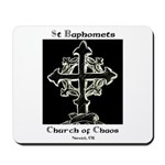 St Baphomets, Church of Chaos