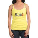 John McCain 08 Jr. Spaghetti Tank