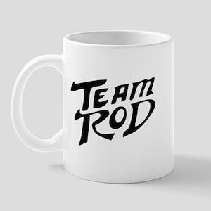 Team Rod Mug