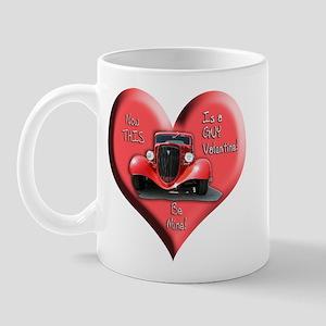 Helaine's GUY Valentine Mug