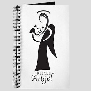 Animal Rescue Angel Journal