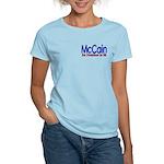 McCain for president in 08 Women's Light T-Shirt