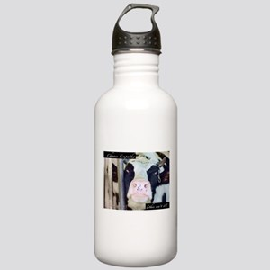 Choose Empathy...This Isn't It. Water Bottle