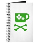 Pirate's Irish Coffee Journal