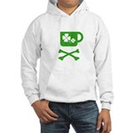 Pirate's Irish Coffee Hooded Sweatshirt