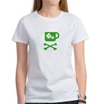 Pirate's Irish Coffee Women's T-Shirt