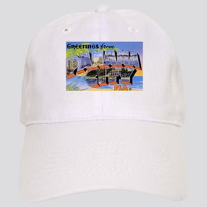 Panama City Florida Greetings Cap