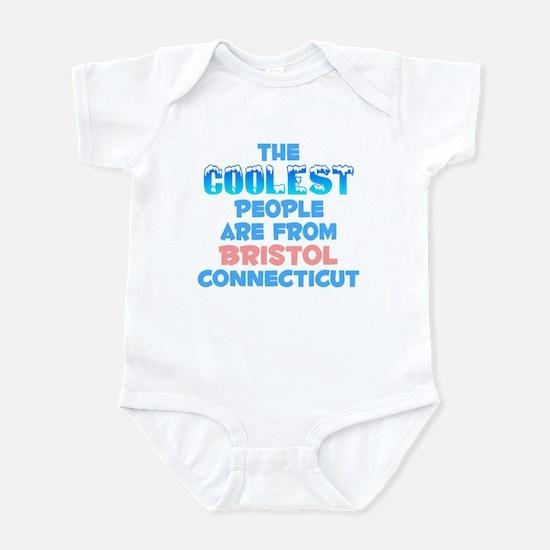 Coolest: Bristol, CT Infant Bodysuit