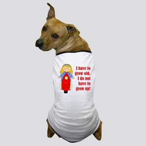 Scottie's Scooter Dog T-Shirt