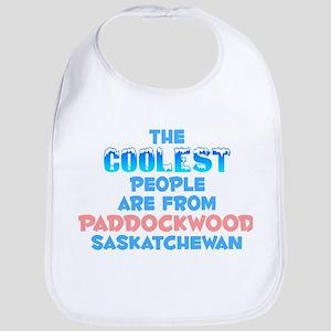 Coolest: Paddockwood, SK Bib