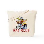 Pablos Rat Tote Bag