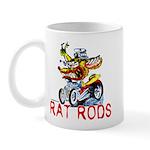Pablos Rat Mug