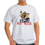 Pablos Rat Light T-Shirt