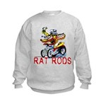 Pablos Rat Kids Sweatshirt