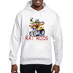 Pablos Rat Hooded Sweatshirt