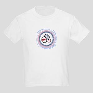 Roll with it! Kids Light T-Shirt