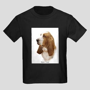 Basset Hound 9J055D-15 T-Shirt