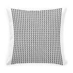 Everyday Pillow B/w Pattern