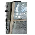 Journal Photo Collage Window