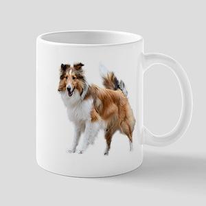 Just Like Lassie 11 oz Ceramic Mug