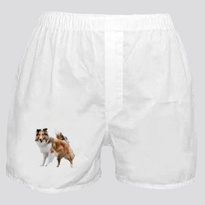 Just Like Lassie Boxer Shorts